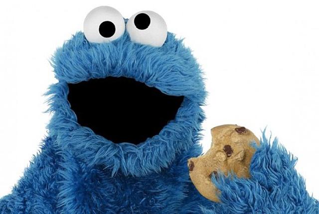 Per non fare indigestione di biscotti (cookie)